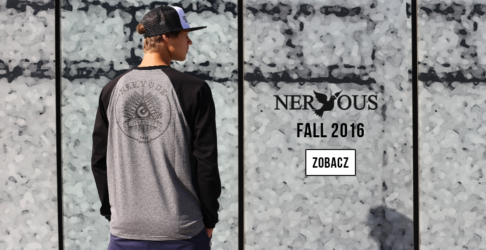 Nervous Fall2016