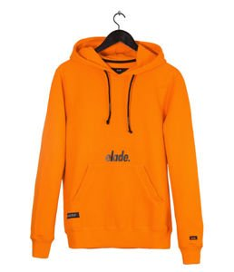 Bluza Elade ZK FW17 Mini logo orange