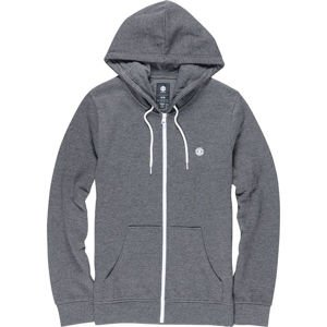 Bluza Element Fa17 Zip Hoody Cornell Charc heather