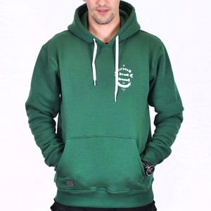 Bluza Nervous Hood SP18 Arms Bottle