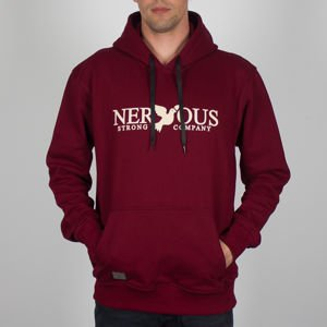Bluza Nervous Hood SP18 Classic Mar