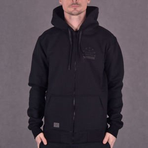 Bluza Nervous Zip Sp17 Ghotic Black Ops