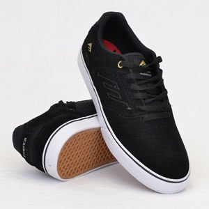 Buty Emerica Fa17 The Reynolds Low Vulc Blk Wht