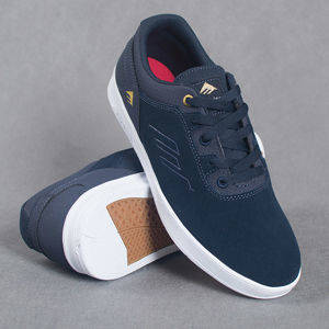Buty Emerica sp17 Westgate CC nvy/wht