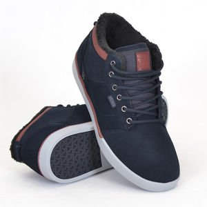 Buty Etnies Fa17 Jefferson Mid Nvy/Grey