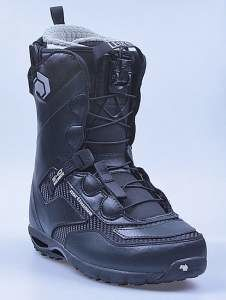 Buty Snow.NW15 M Legend black