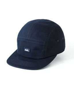 CZAPKA 5PANEL ELADE SS17 OCEAN NAVY BLUE