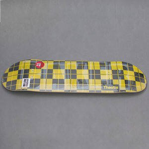 DECK DEATHWISH TB BRAND NAME TAPE 8,25