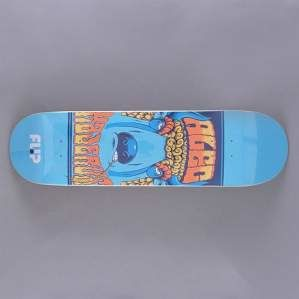 DECK FLIP MAJERUS MERCENARIES 8,25