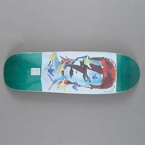 DECK PRIME GONZ-LEE BOWIE SCREEN OLD SHAPE 9,5