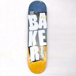 Deck Baker Tb Stacked Name Blu/Ylw 8,38