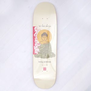 Deck Chocolate Anderson Buddha 8.125