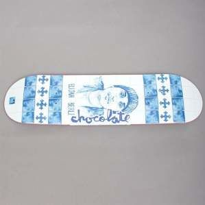 Deck Chocolate Berle Talavera 8.125""