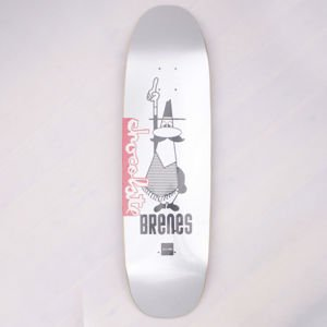 Deck Chocolate Brenes Express 9.0