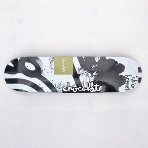 Deck Chocolate Brenes Hecox 8.125