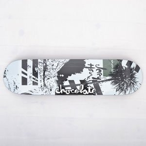 Deck Chocolate Hsu Hecox 8.0