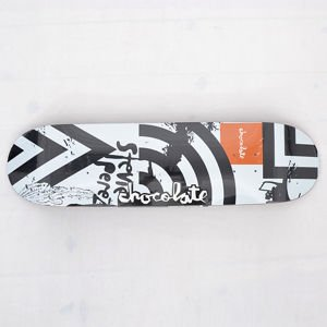 Deck Chocolate Perez Hecox 8.37