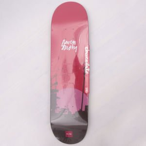 Deck Chocolate Tershy Crail 8.5