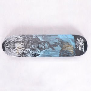Deck Creature Reyes Back To The Badlands 8.0