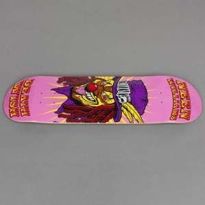 Deck DEATHWISH Williams Clowns 8,12