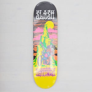 Deck Deathwish Sl Blacklight 8,38