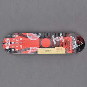 Deck Girl Biebel Conspir Og 8,0""