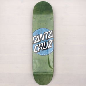 Deck Santa Cruz Hand Fill Dot 7.5