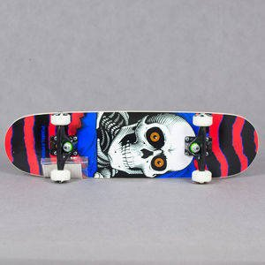 Deska Kpl. Assy Pp Ripper One Off 7.5 191 K16 Red/Blu/Wht