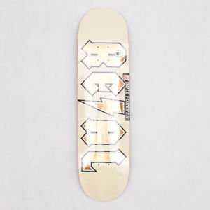 Deska Real Deeds Elite Cream 8.25