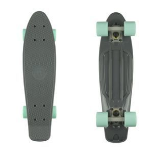 Deskorolka Fish Skateboards classic fish grey/grey/sum gre