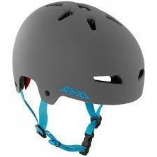 Kask Rekd Elite Grey/Blue