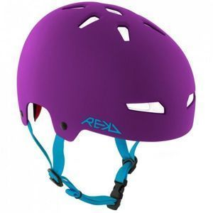 Kask Rekd Elite Prp/Blue