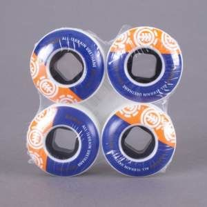 Koła Element Sp16 Section orange/Blue 50mm