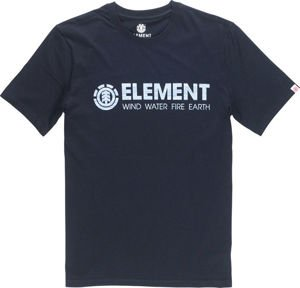 Koszulka Element Fa17 Plys eclipse navy