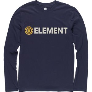 LS Element Fa17 Blazin Eclipse Navy