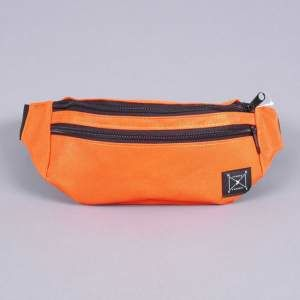 Saszetka Nervous Sp16 Cross orange