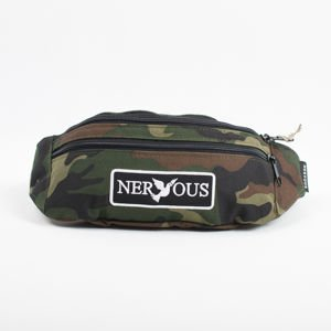 Saszetka Nervous Su18 Patch Camo