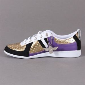 Buty Damskie CREATIVE RECREATION Gallow Gold/Lavender/White/Black