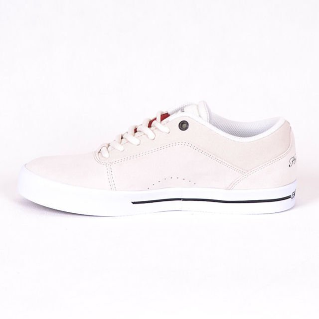 Buty Emerica FA17 G-code RE UP White