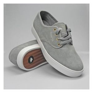 Buty Emerica Sp12 Laced gry/gld/wht