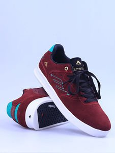 Buty Emerica Sp14 Rynolds L blood
