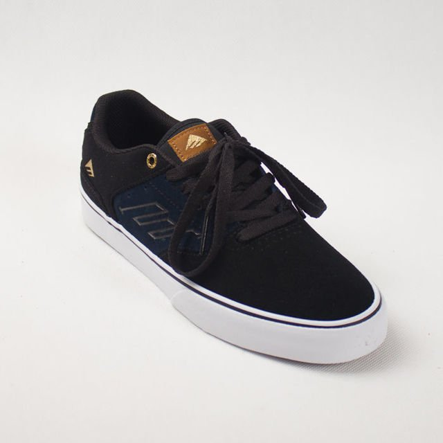 Buty Emerica Sp18 The Reynolds Low Vulc blk/nvy