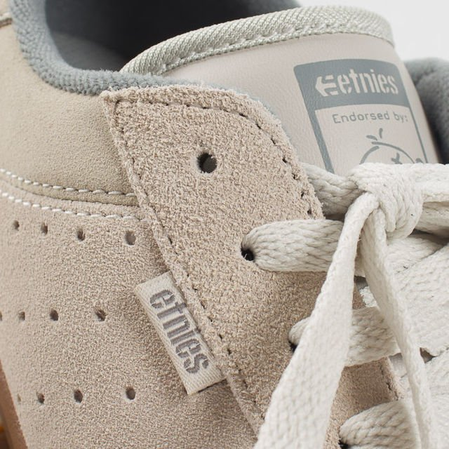 Buty Etnies Sp18 The Scam White Gum