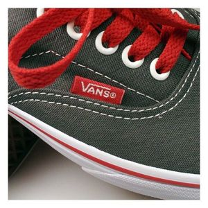 Buty Vans Sp13 Era Charcoal