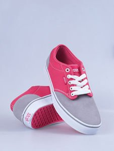 Buty Vans Sp14 Atwood two tone gray