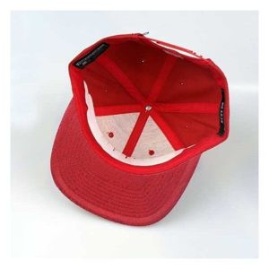 Czapka Krew Sp13 Team 2 start.red