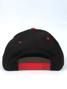 Czapka Nervous SB Sp14 classic blk/red