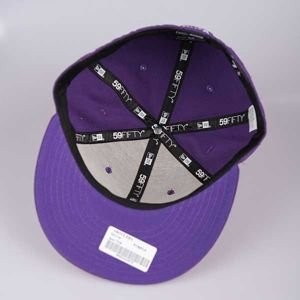 Czapka Supra Sp13 Era.Above purple