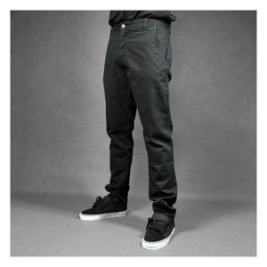 Spodnie Nervous Fa12 Chino Black