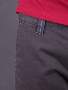 Spodnie Nervous Sp14 Chino Graphite